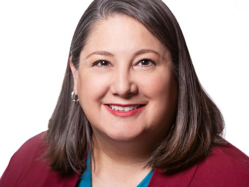 KRISTIN A. HANSEN | Campus Vote Project Wisconsin, State Coordinator