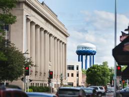 "UWSP earns ""Voter Friendly Campus"" designation"