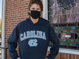 UNC students step up to work the polls for early voting and Election Day