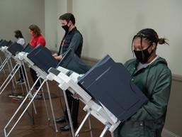 Illinois State University receives national Voter Friendly Campus designation