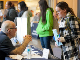 Whatcom Community College campus earns Voter Friendly status