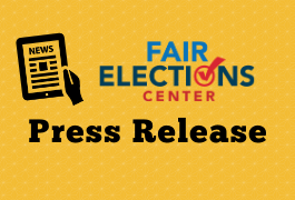 Voting Rights Groups Sue to Block New Restrictions that Make Voter Registration Much Harder in FL