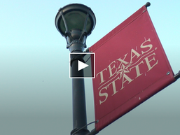 Texas State students asking county commissioners for additional polling