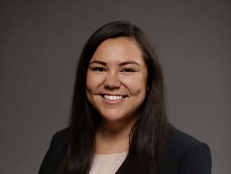 KATIE CHAN | Legal Fellow