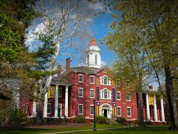 Allegheny designated voter-friendly campus