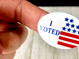 Warriors Vote: Make your voting plan for Election Day now
