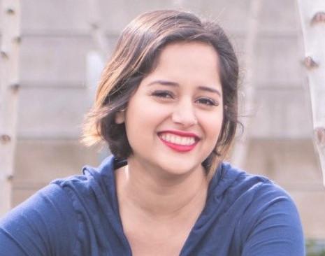 KHAULA ZAFAR | Campus Vote Project Communications Director