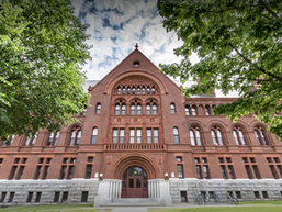 University of Vermont designated 'voter friendly campus' by national organizations