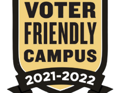 MWSU recognized as voter friendly campus