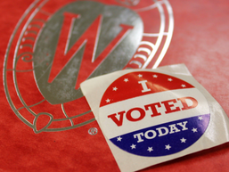 Nation celebrates Voter Registration Day, organizers emphasize importance of young voters