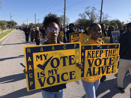 Student Leaders Are Expanding Early Voting On Campuses Nationwide