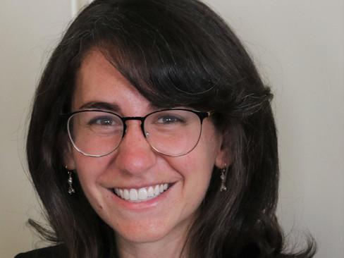 MARINA PINO | Legal Fellow