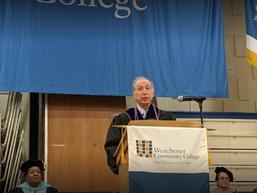 "Westchester Community College Designated ""Voter Friendly Campus"""