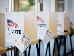 Students Lead Efforts To Register Voters, Recruit Poll Workers As Deadline