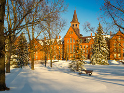 """University of Vermont Designated """"Voter Friendly Campus"""" by National Organizations"""