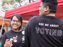 Civic NationCollege Campuses Are Leading The Way On Election Access