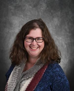 MARY ANNE WALKER | Development Director