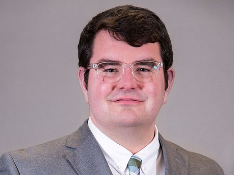 RYAN PIERANNUNZI | Work Elections Project Manager