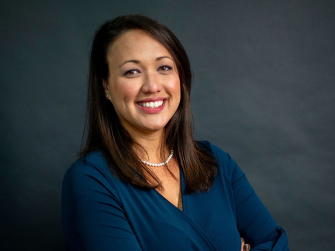 KIANI A. GARDNER | Campus Vote Project North Carolina, State Coordinator