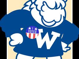 WebsterVOTES helps Webster earn title of Voter Friendly Campus