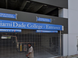 Miami Dade College Once Again Designated a Voter Friendly Campus