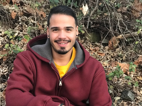 RICARDO ALMODOVAR | Campus Vote Project Pennsylvania, State Coordinator