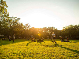 Southwestern University Again Earns Voter-Friendly Campus Designation