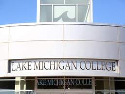 Lake Michigan College again named a 'Voter Friendly Campus'