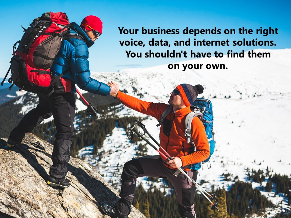 Get the service and guidance your business deserves for critical business voice, data, internet, and cloud services. Serviam Telecom and IT Vendor Management