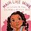 Thumbnail: Hair Like Mine coloring/activity book