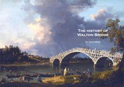 Walton Bridge book cover