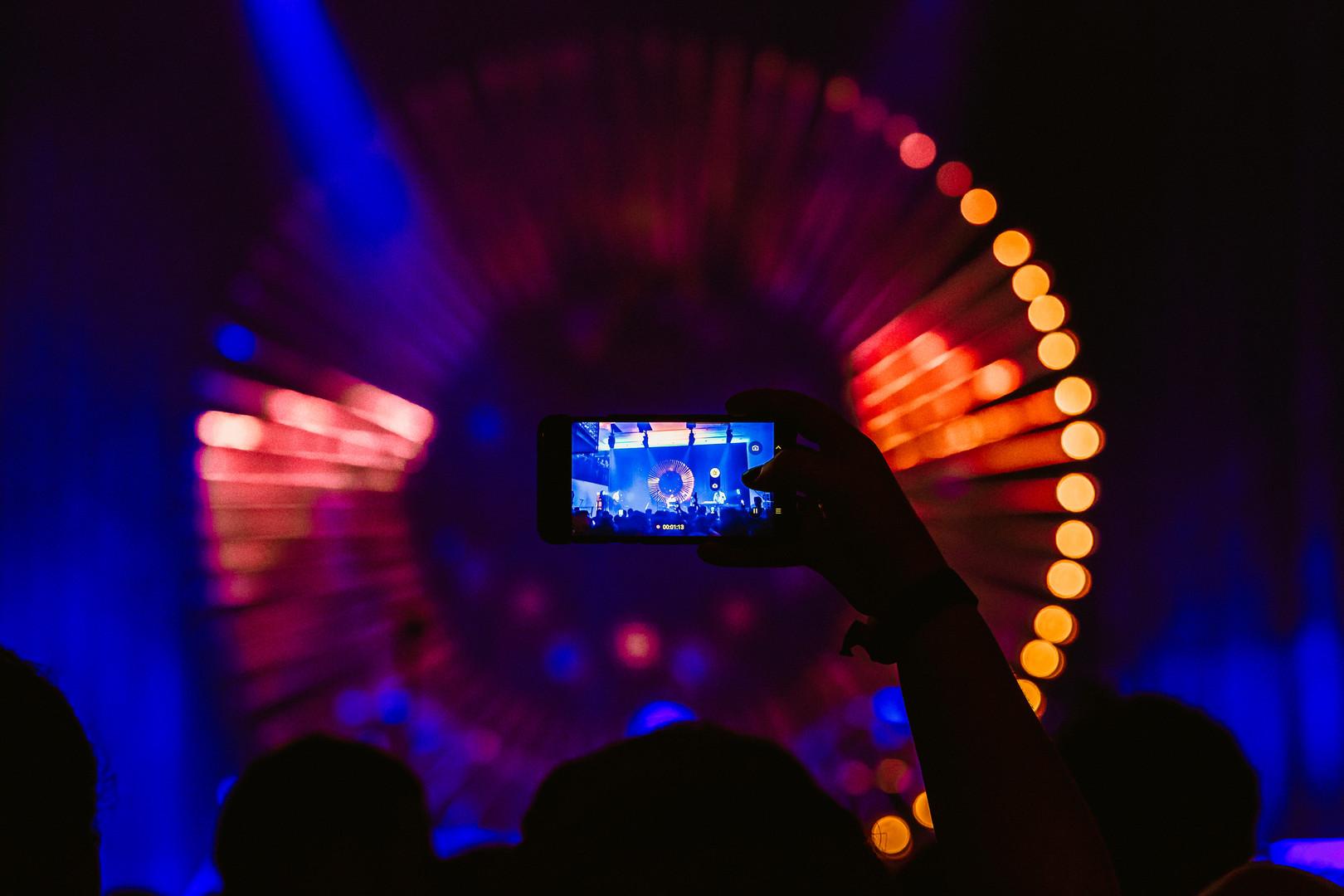 microsoft give gala event