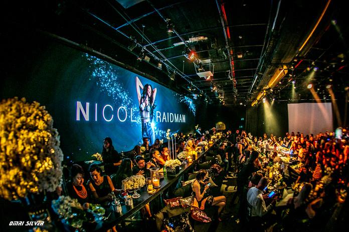 nicol raidman music careerevent