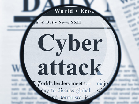Cyber Attacks Gone Wild