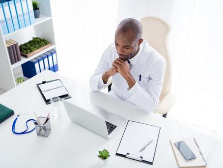 TELEHEALTH DURING A GLOBAL PANDEMIC