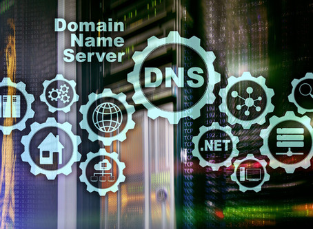 Are Domain Name Servers (DNS) Under Attack?