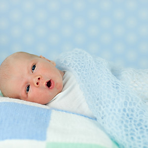 Baby Jesse