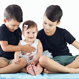 Zambrano siblings