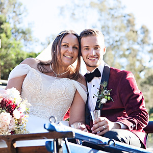 Shira and Zach's Wedding