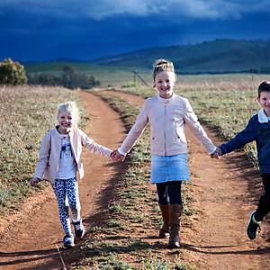 Fraser Kids Outdoors
