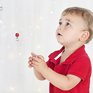 Lennox and Matilda's Christmas
