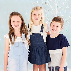 Lilly, Noah, & Mia's Christmas