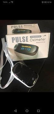 Paquete de 3 Oximetros  Marca pulse