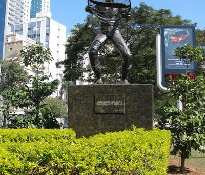 Café, o grão que transformou São Paulo em metrópole