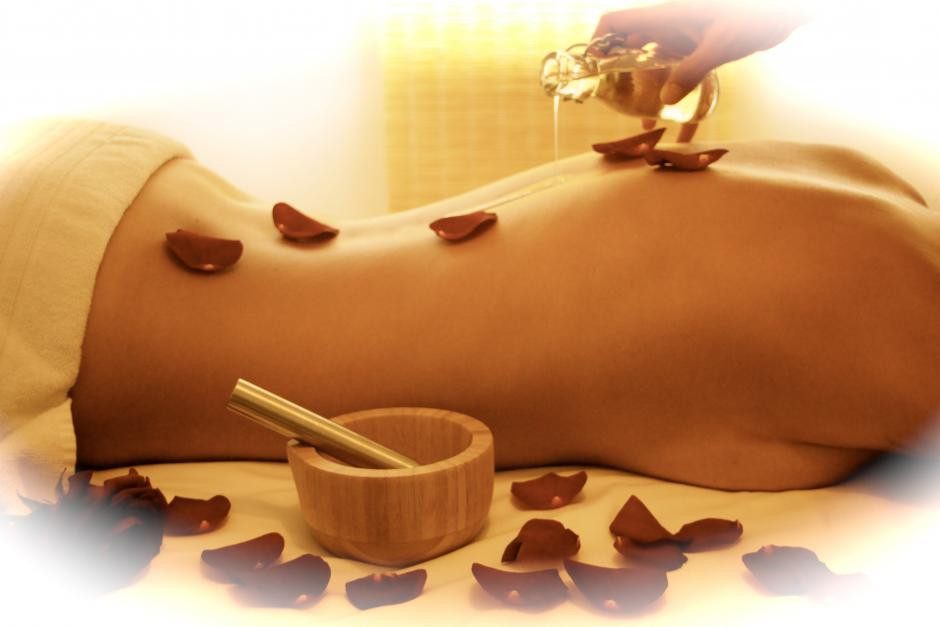 Create Your Own Massage Treatment - Best Massage in Dubai