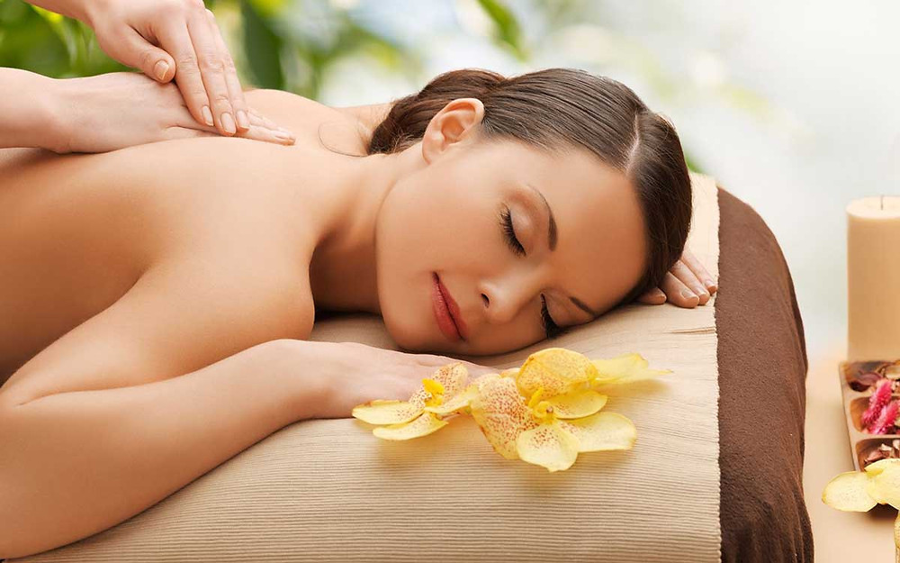 Send a Nice Massage and Spa for Your Lovely Mom - Dubai Massage