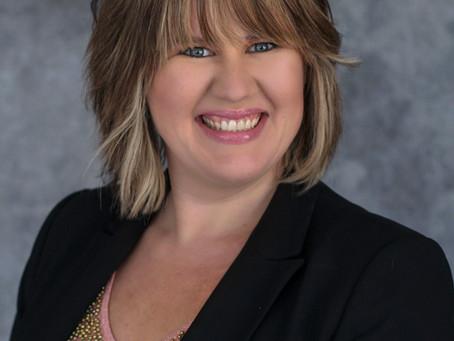 Meet Marly. Executive Director @ the Perkinson Center