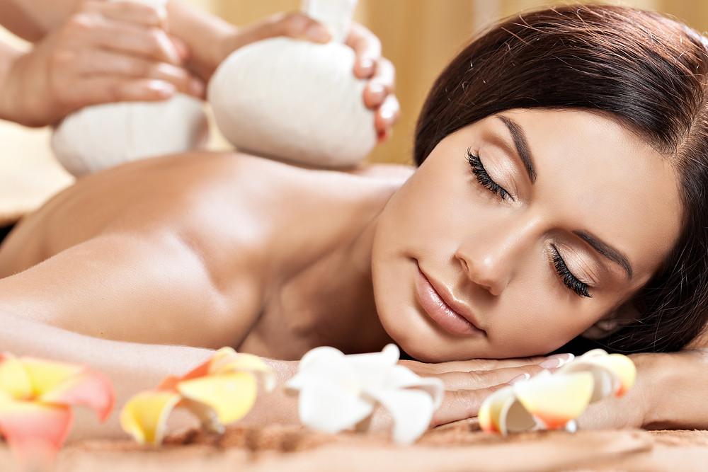 Dubai Body Massage