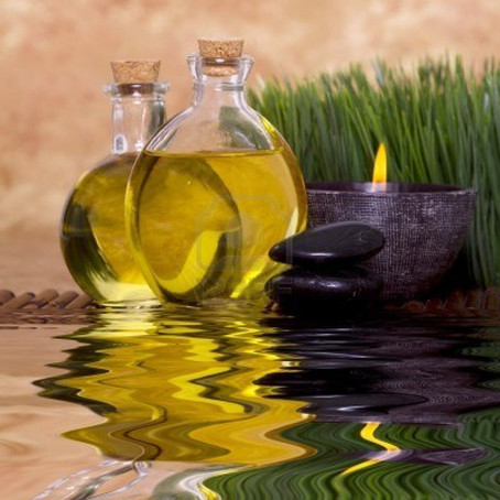 Introduction of Massage Oil Base