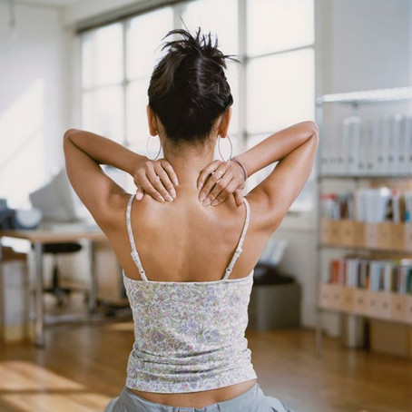 Give Yourself a Relaxing Massage - Body 2 Body Massage in Dubai
